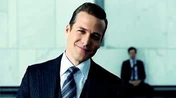 """Watch Suits: Interview with Gabriel Macht from """"Suits"""" GIF on Gfycat. Discover more gabriel macht GIFs on Gfycat"""