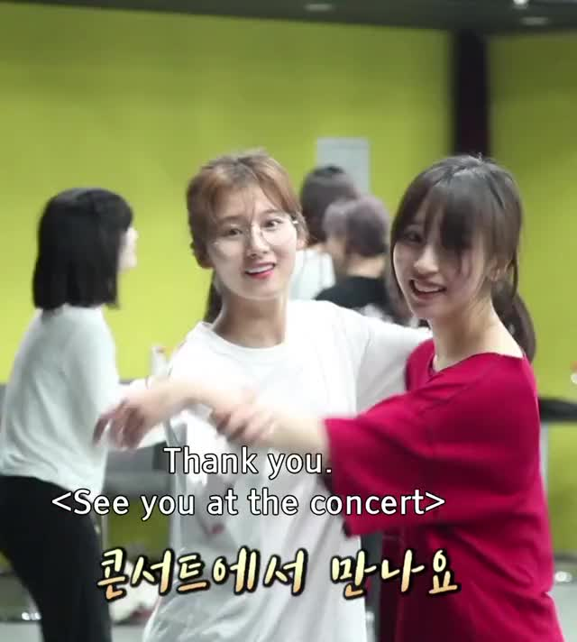 Watch and share Twice GIFs and Kpop GIFs by JannisWentTwice on Gfycat