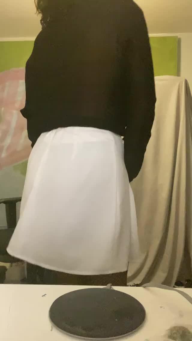 i love this recent petticoat