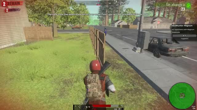 Watch and share H1z1 GIFs by furf0xsake on Gfycat