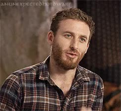 Watch Dean talking about the dancing goblins   requested by ironandrocksalt GIF on Gfycat. Discover more dean o'gorman GIFs on Gfycat