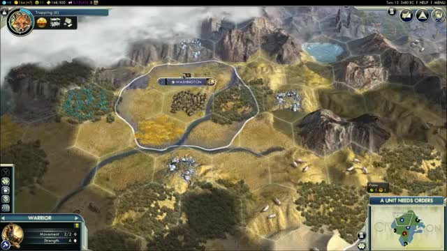 How to Play Civilization V - Beginner's Tutorial Guide w/ Commentary