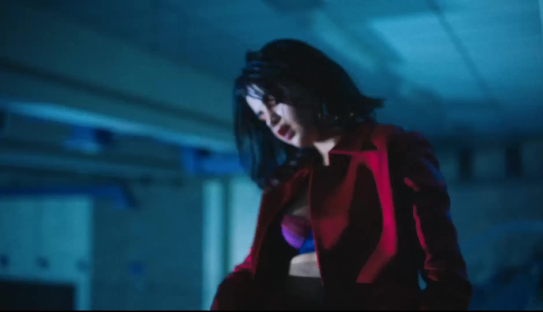 Sultry Selena Gomez video