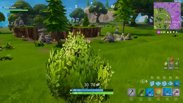 Watch and share Fortnite GIFs by Majkthebike on Gfycat