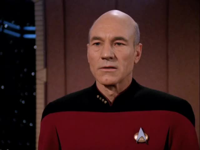Watch and share Patrick Stewart GIFs and Celebs GIFs by mortaldanger on Gfycat