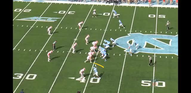 Watch and share Unc O V Clemson GIFs by yeeeji on Gfycat