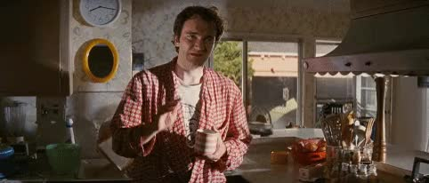 Watch pulp fiction quentin tarantino GIF on Gfycat. Discover more related GIFs on Gfycat