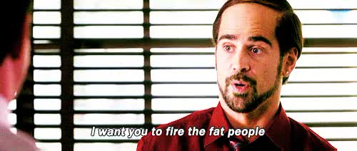 Watch and share Horrible Bosses GIFs and Colin Farrell GIFs on Gfycat