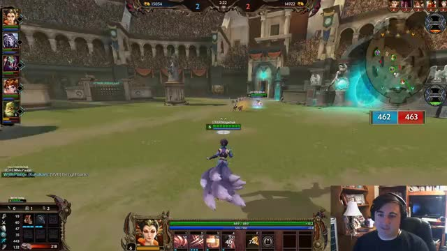 Watch and share Da Ji - Thanatos Double Steal GIFs by missys on Gfycat