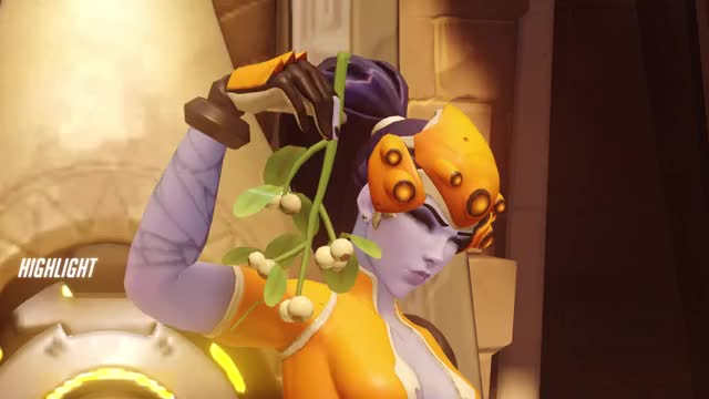 Watch 3 18-08-16 16-55-34 GIF on Gfycat. Discover more highlight, overwatch, widowmaker GIFs on Gfycat