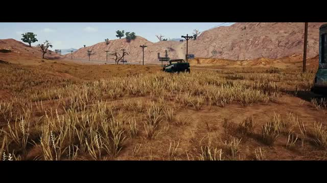 Watch Lucky Shot | A PUBG Short GIF by CubitFox (@cubitfox) on Gfycat. Discover more related GIFs on Gfycat