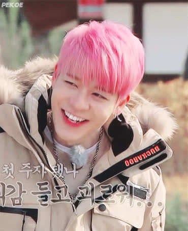 4 thế hệ idol nam Kpop khiến fan ngất lịm mỗi khi khoe mắt cười ảnh 3