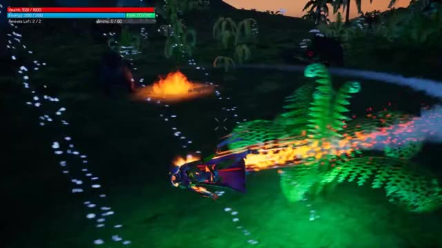 Watch and share Invader Simulator - In The Jungle GIFs on Gfycat