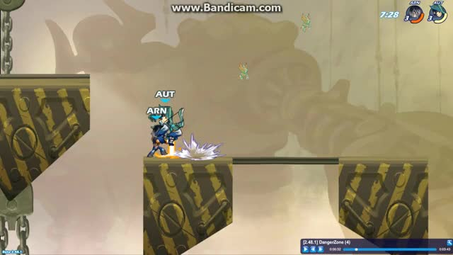 Watch and share Brawlhalla GIFs by NCRadio on Gfycat