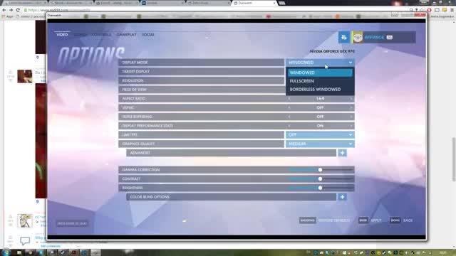 Watch and share Overwatch GIFs by affiance on Gfycat