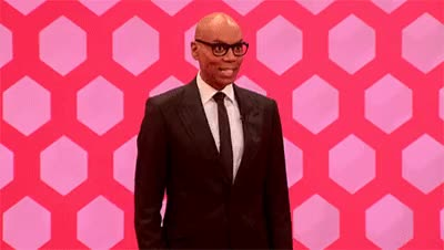 Watch rupaul's drag race rupauls drag race gif GIF on Gfycat. Discover more related GIFs on Gfycat