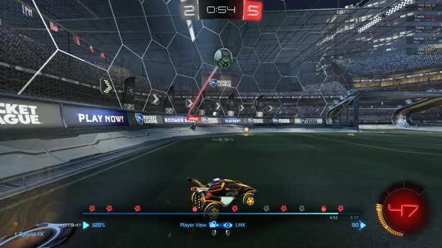 Watch and share Rocket League 2020.05.15 - 12.08.15.01 GIFs on Gfycat