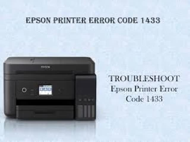 Watch and share TROUBLESHOOT Epson Printer Error Code 1433 GIFs by Mcafee Activate on Gfycat