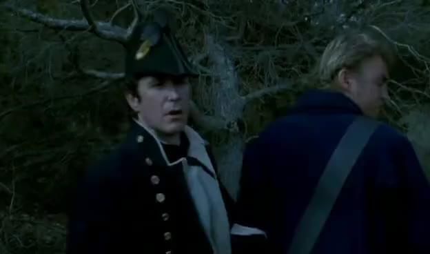 Watch and share Hornblower   S02   E02   Retribution GIFs on Gfycat