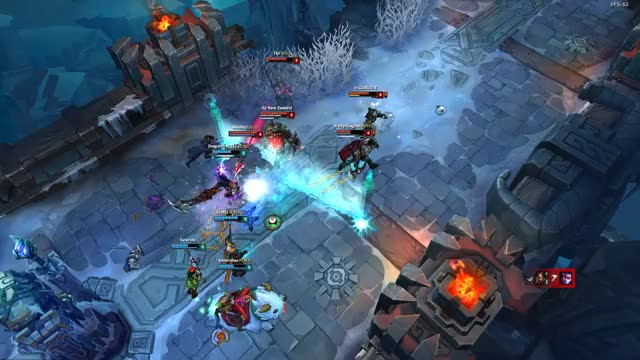 Watch Karthus Pentakill GIF by @scottyo on Gfycat. Discover more related GIFs on Gfycat
