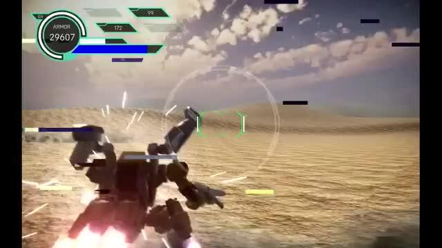 Watch and share 自律誘導攻撃端末アステロイド - MachineClad U3d Unity GIFs on Gfycat