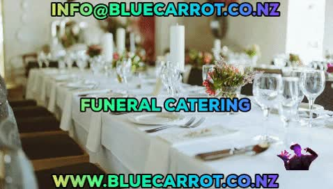 Watch and share Event Management GIFs and Office Catering GIFs by Blue Carrot Catering on Gfycat