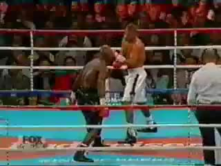 Watch roy jones knocks down james toney (reddit) GIF on Gfycat. Discover more related GIFs on Gfycat