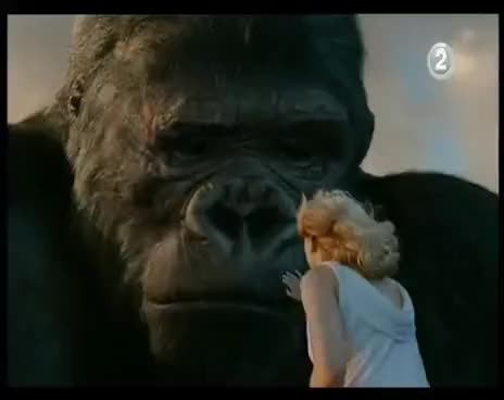 Watch and share King Kong GIFs and Empire GIFs on Gfycat