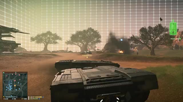 Watch and share Planetside GIFs by Nico101 on Gfycat