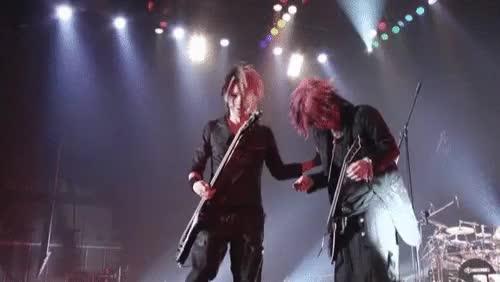 Watch and share Matsumoto Takanori GIFs and Takashima Kouyou GIFs on Gfycat