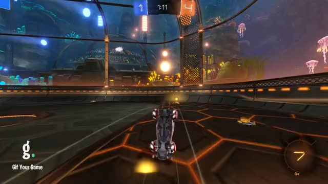 Watch Goal 5: Alias GIF by Gif Your Game (@gifyourgame) on Gfycat. Discover more Alias, Gif Your Game, GifYourGame, Rocket League, RocketLeague GIFs on Gfycat