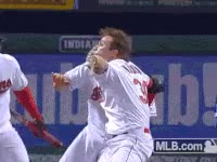 Watch and share Cleveland Indians GIFs on Gfycat