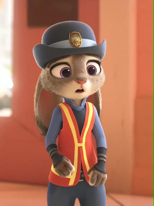Watch judy aww GIF by rech (@rech) on Gfycat. Discover more zootopia GIFs on Gfycat