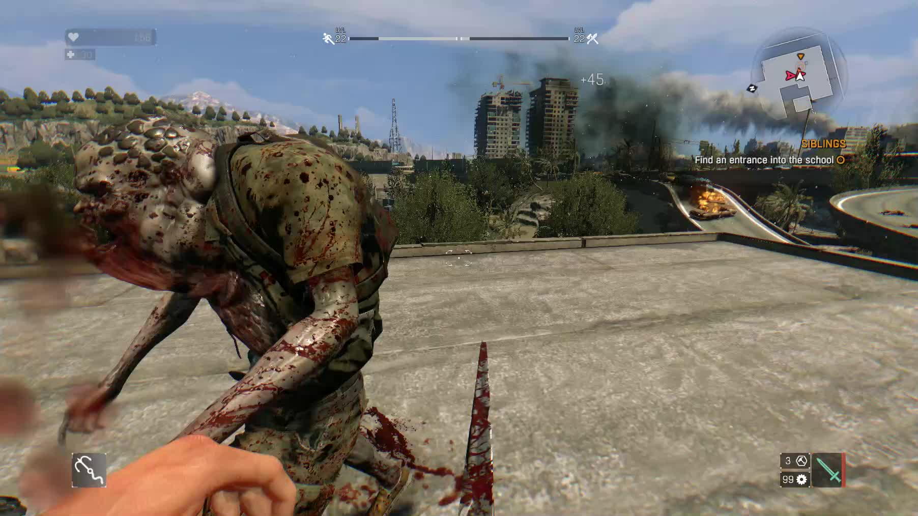 dyinglight, Would not do that again GIFs