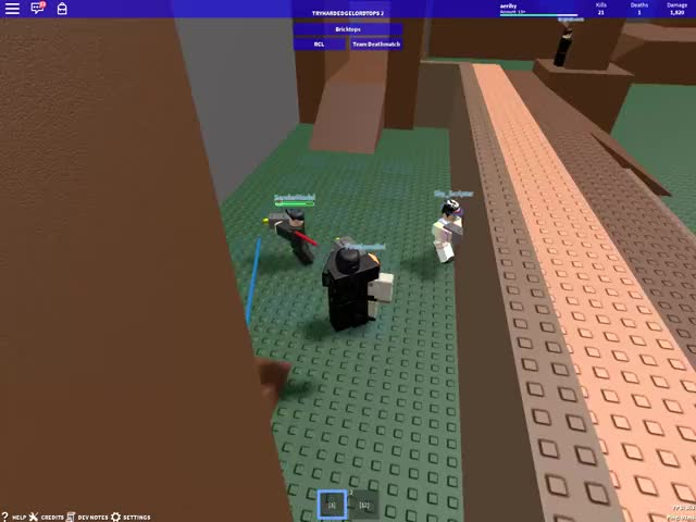 Watch and share Roblox 2019-10-10 20-40-00 GIFs on Gfycat