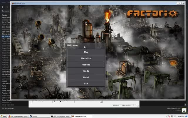 Watch and share Upload Factorio Programmer Gore GIFs on Gfycat