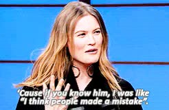 Watch and share Sexiest Man Alive GIFs and Behati Prinsloo GIFs on Gfycat