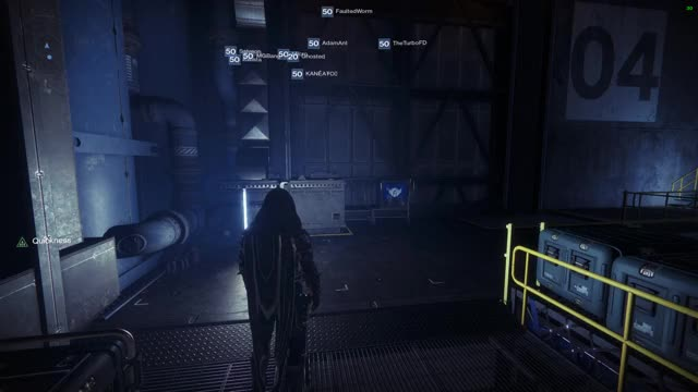 Watch and share Destiny2 GIFs by pigasus on Gfycat