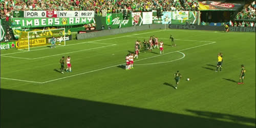 MLS Week 29 Recap, Highlights: RBNY climbs to top of MLS, more GIFs