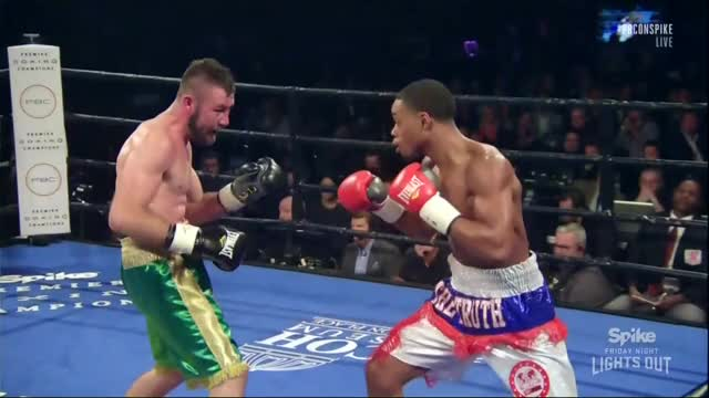 Watch Errol Spence - Chris Van Heerden - raw highlights GIF by Tom_Cody (@tomcody) on Gfycat. Discover more Boxing, Chris Van Heerden, Errol Spence, Errol Spence Jr. GIFs on Gfycat