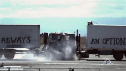 transportation, truck, trucks, salt truck GIFs