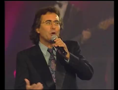 Watch and share Felicita GIFs and Al Bano GIFs on Gfycat