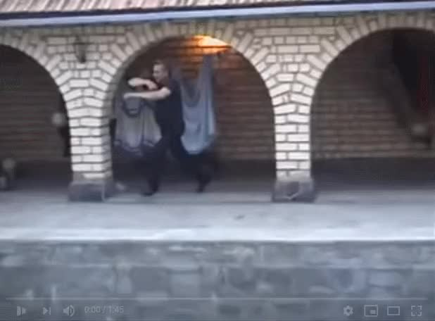 Watch and share Russian Martial Arts GIFs on Gfycat