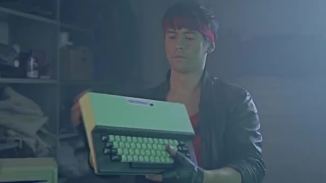 Watch and share Hackerman GIFs and Kung Fury GIFs on Gfycat