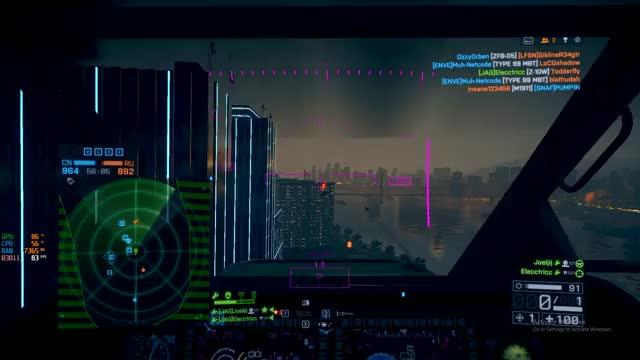 Watch Battlefield 4 2019.03.07 - 14.15.42.59.DVR GIF by YahwehIG (@notjoeljij) on Gfycat. Discover more battlefield4 GIFs on Gfycat