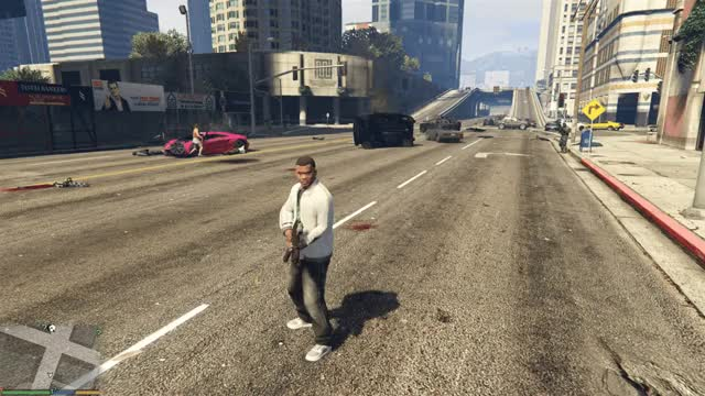 Watch and share Funnygifs GIFs and Gtav GIFs by arghthebanhammer on Gfycat