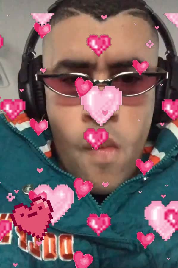 Watch and share Bad Bunny GIFs by rj on Gfycat
