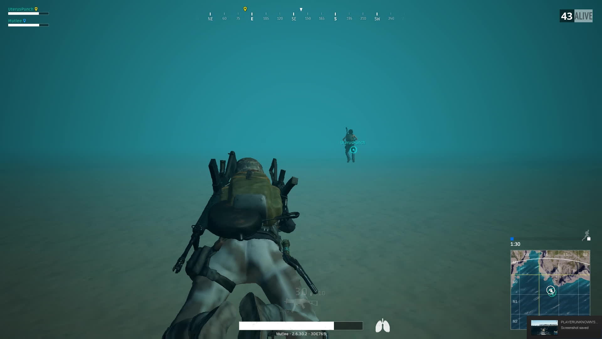 gaming, pubg, Swimming GIFs