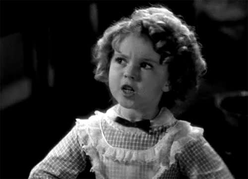 Watch and share Shirley Temple GIFs on Gfycat