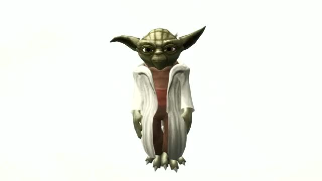 Watch and share Yoda GIFs and Dab GIFs on Gfycat